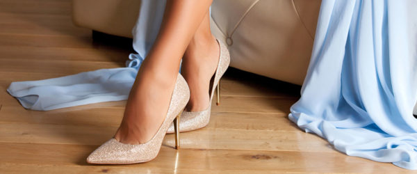 57 Cute Homecoming Shoes to Look Pretty