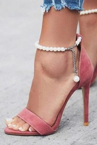 Elegance and Stylish Homecoming Shoes picture 5