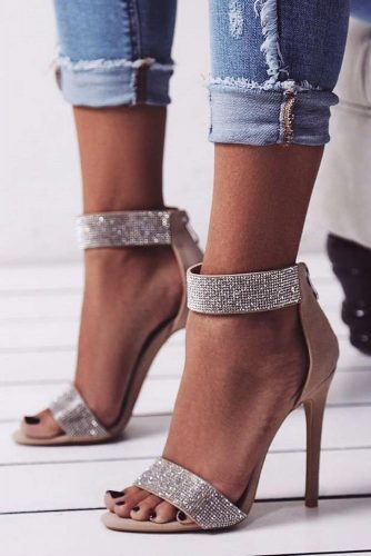 Stunning Homecoming Shoes Ideas picture 2