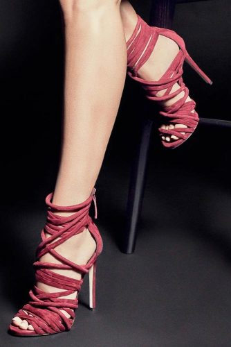 Stunning Homecoming Shoes Ideas picture 3