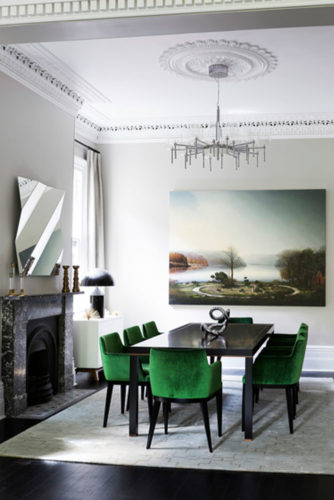 24 Elegant Dining Room Sets for Your Inspiration