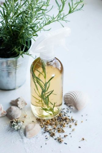 8 Simple Hair Growth Treatments You Can Use At Home