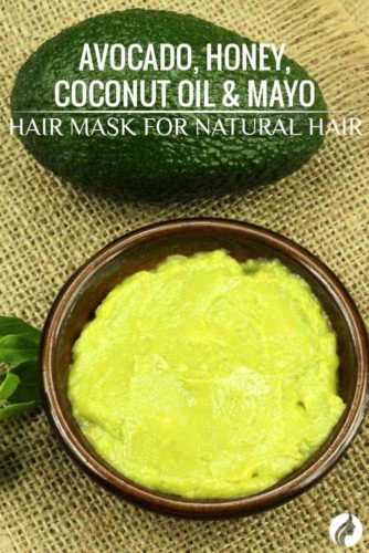 9 DIY Hair Masks, Including a Hair Mask for Dry Hair