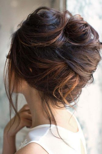 Trendiest Hairstyles for the Big Night picture1