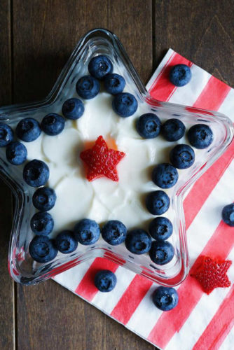 33 Red, White and Blue 4th of July Desserts