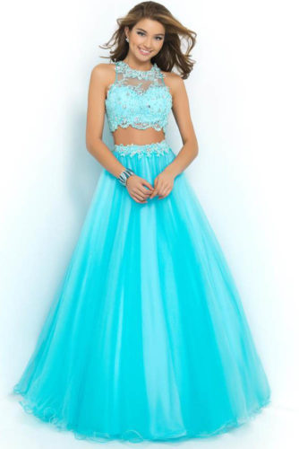 24 Popular Stylish Homecoming Dresses 2016