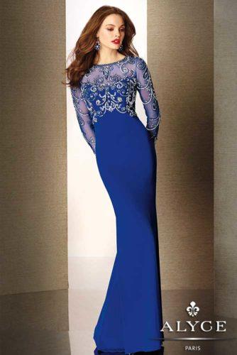 24 Popular Stylish Homecoming Dresses 2016