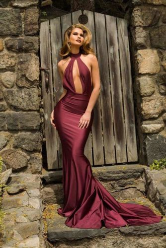 39 Popular and Stylish Homecoming Dresses 2016