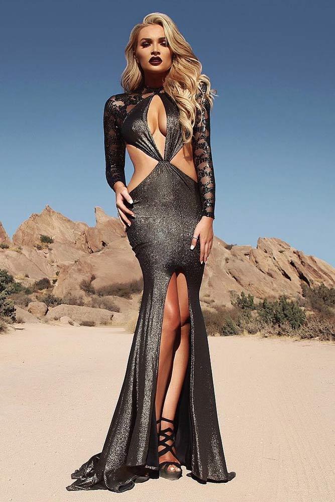39 Popular and Stylish Homecoming Dresses 2016