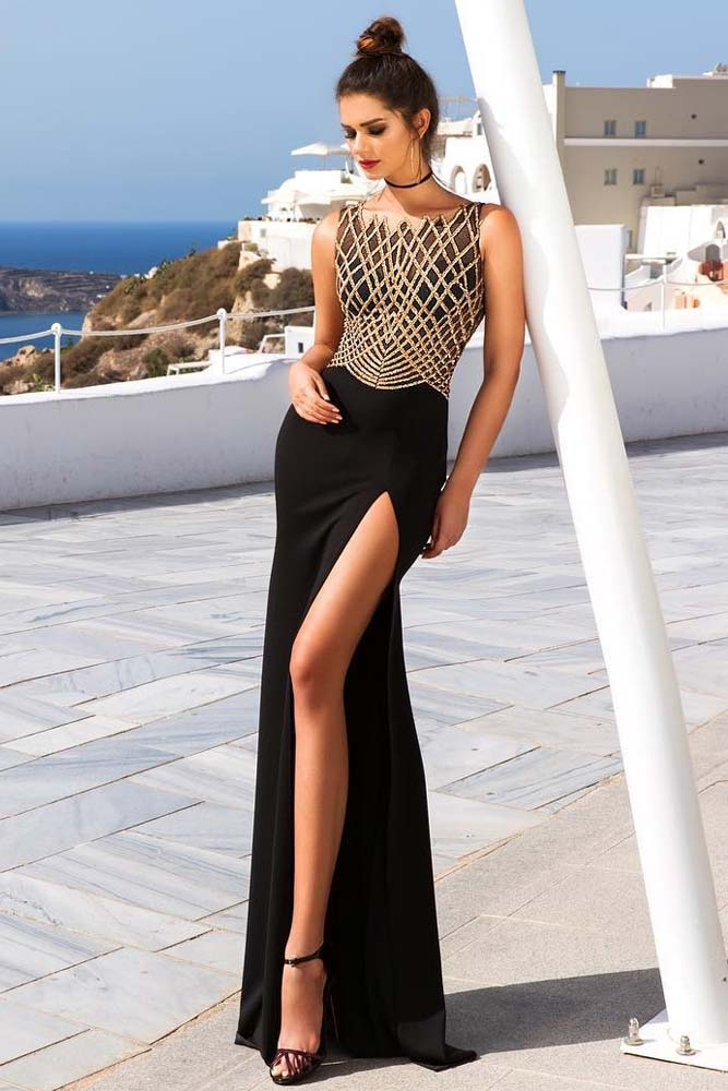 New Maxi Homecoming Dresses picture 4