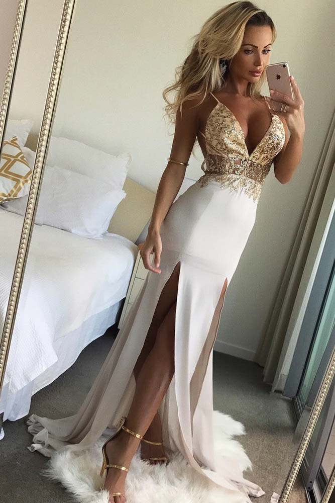 New Maxi Homecoming Dresses picture 6