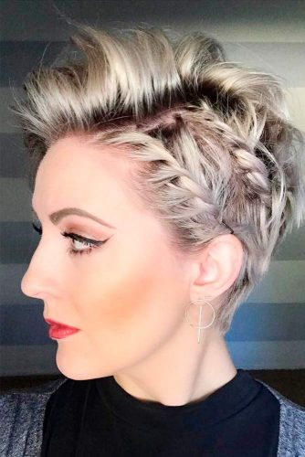 Braids Hairstyles You will Love picture 2