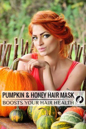 9 Simple Homemade Hair Masks for Dry, Brittle Hair