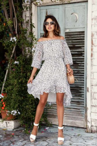 39 Summer Dresses for Hot Days