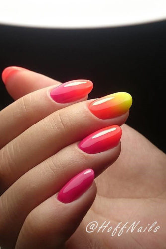 Charming Nail Art Ideas for Summer picture 3