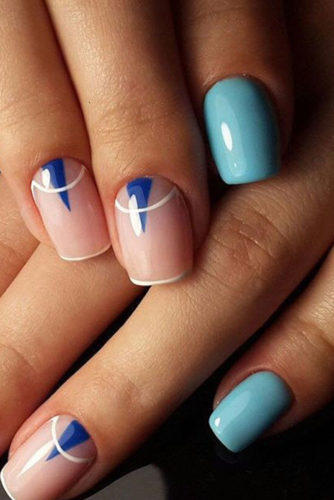 Charming Nail Art Ideas for Summer picture 5
