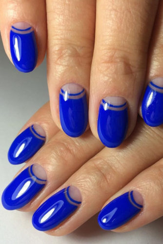 Charming Nail Art Ideas for Summer picture 6