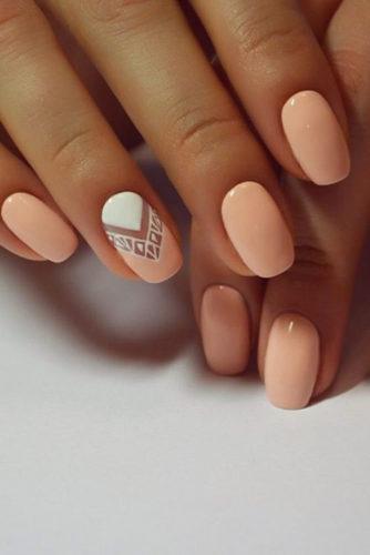 Simple Peach