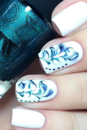 Eye Catching Summer Nail Art Designs picture 5