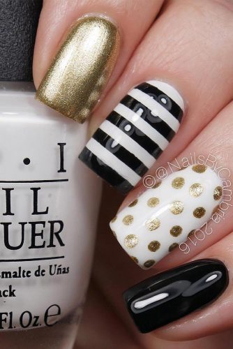 Pattern Summer Nail Art Designs picture 1