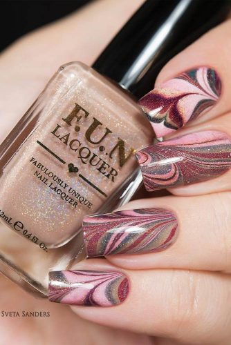 Eye Catching Summer Nail Art Designs picture 6