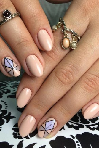 Charming Nail Art Ideas for Summer picture 4