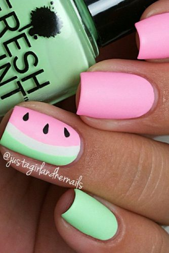 Beautiful Summer Nail Designs picture 5