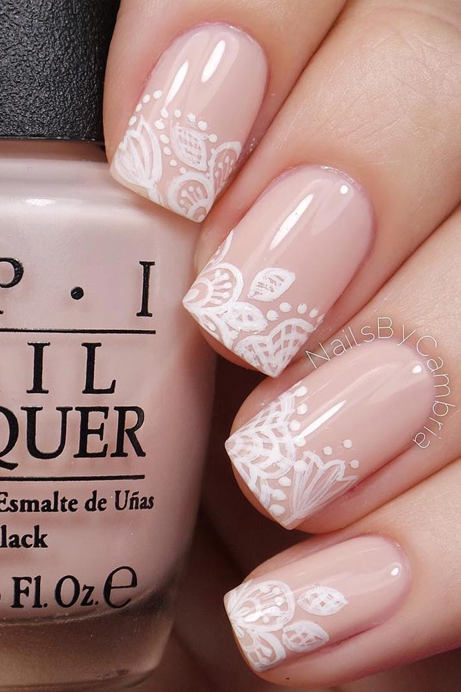 Beautiful Summer Nail Designs picture 4