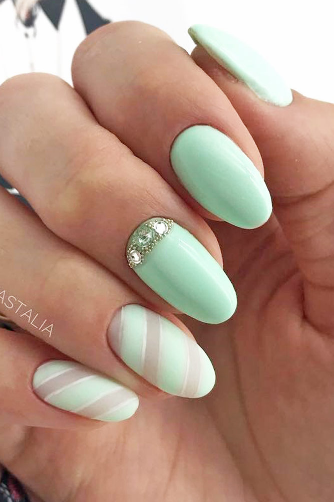 Pretty Summer Nail Art Designs picture 4