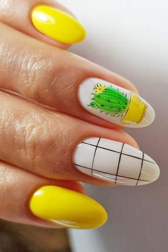 Pretty Summer Nail Art Designs picture 5
