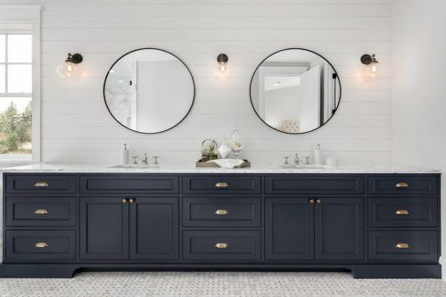 Amazing Bathroom Vanities Design Ideas