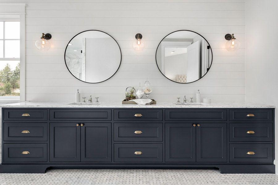 Amazing Bathroom Vanities Design Ideas
