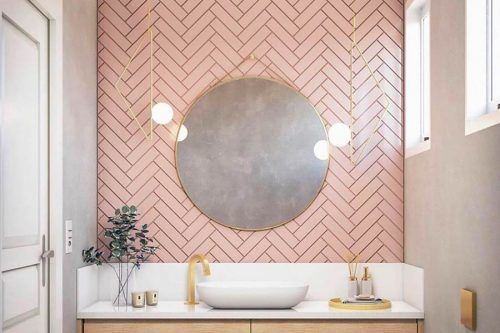 Ways to Use Chevron Pattern at Home