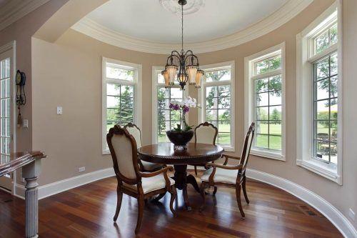 Elegant Dining Room Sets for Your Inspiration