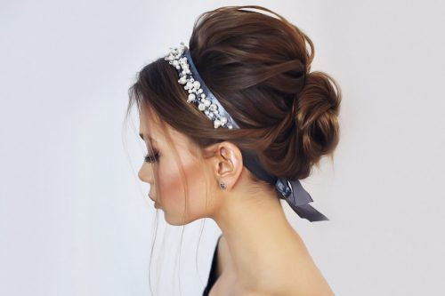 Most Cute and Beautiful Homecoming Hairstyles