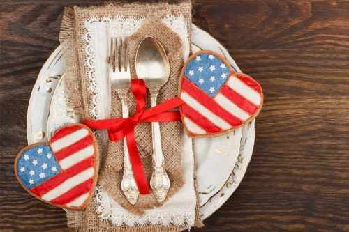 Creative Ideas For The 4th Of July Decorations