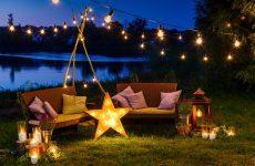Inspiring Outdoor Lighting Ideas