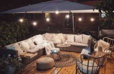 Inspiring Outdoor Lighting Ideas