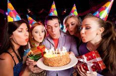 Ten Original Birthday Party Ideas