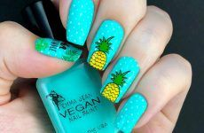 Special Summer Nail Designs For Exceptional Look