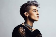 Stylish Undercut Women Hair Ideas