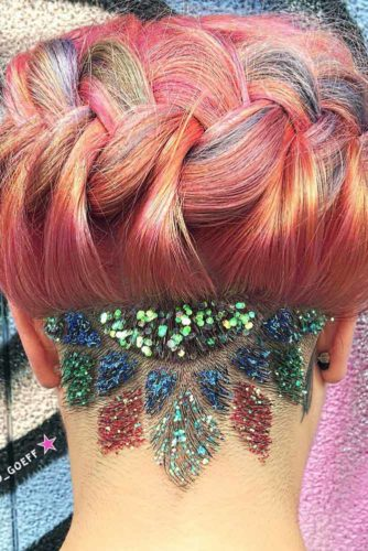 Stunning Undercut Hair Designs picture 5