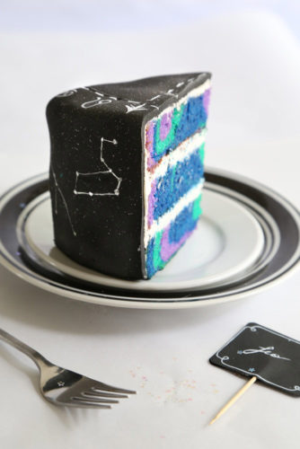 33 Galaxy Desserts Ideas to Impress Your Guests