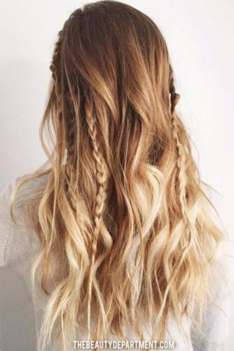 Chic Hairstyles for Vacation picture 2