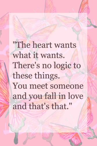 18 Most Heartfelt Love Quotes