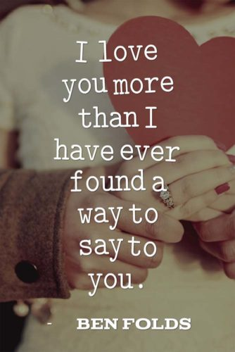 18 Most Heartfelt Love Quotes To Say To Your Boyfriend