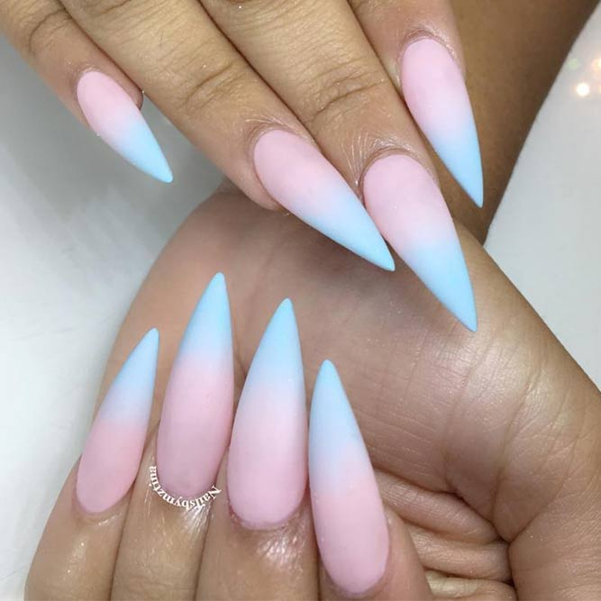 Pink Ombre Designs picture3