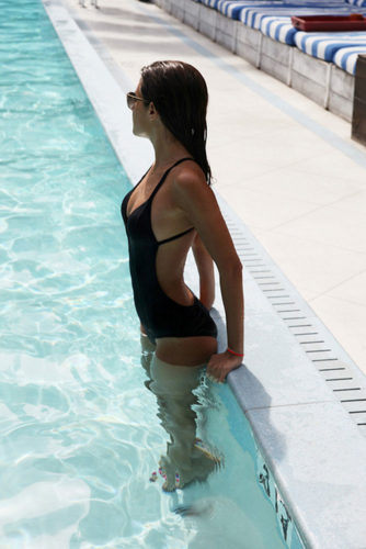 Practical and Stylish One Piece Swimsuits picture 2