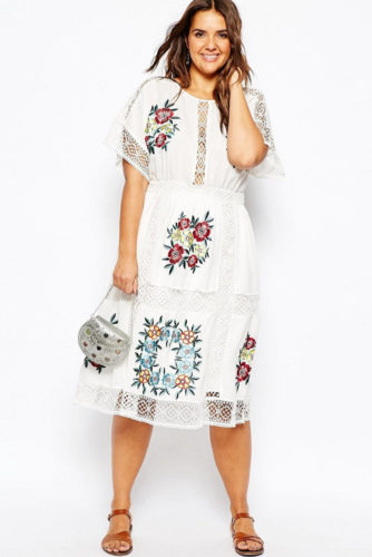 24 Plus Size Dresses for Summer