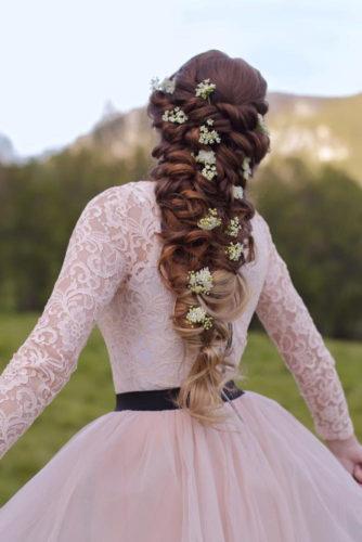 27 Sexy Hair Braids You'll Love - Festival Style That Turn Heads